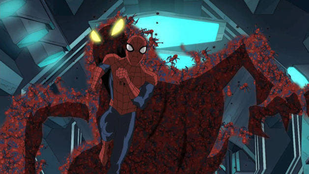 Ultimate Spider Man Stream Deutsch