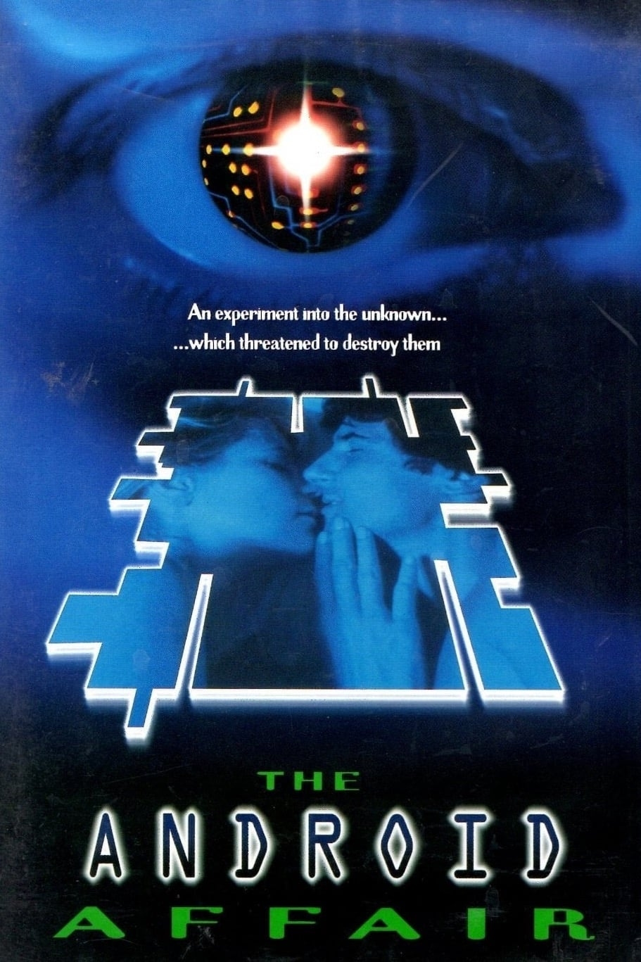The Android Affair (1995)