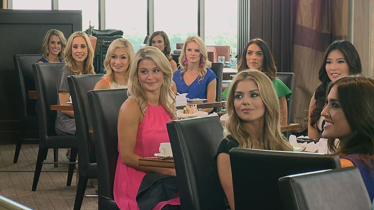Dallas Cowboys Cheerleaders: Making the Team Season 12 :Episode 8  Picture Perfect