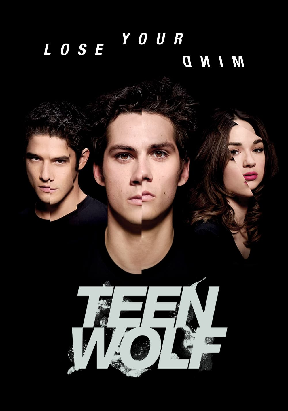 Teen Wolf Season 4 Episode 8