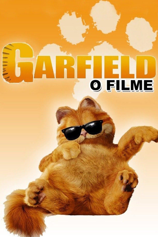 assistir filme garfield: o filme