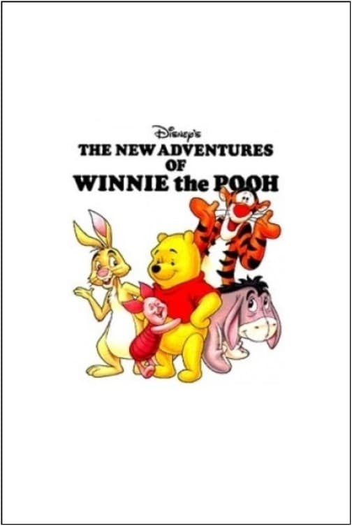 The New Adventures of Winnie the Pooh (1988–1991) (1988)