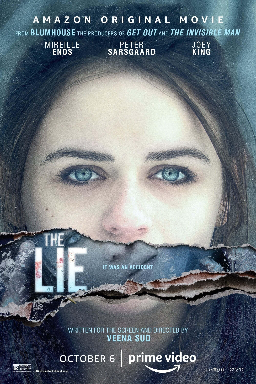 Лъжата