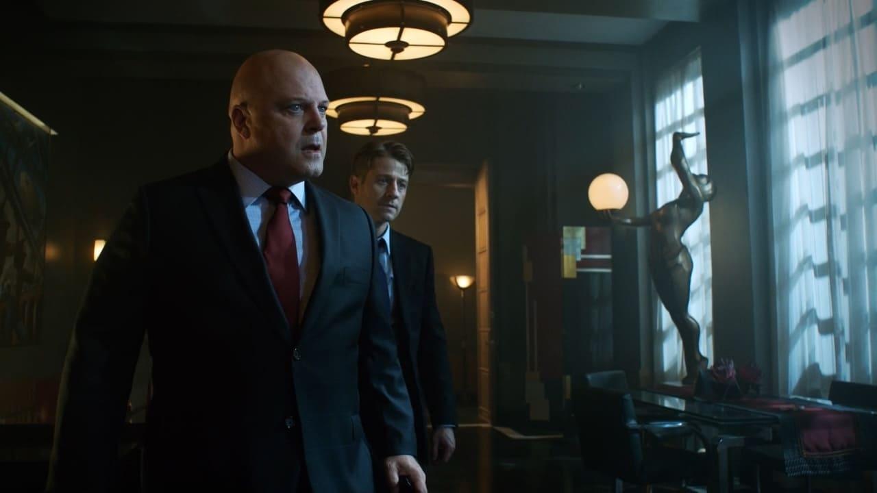 Ver un trago amargo temporada 2 capitulo 9 online gratis Gotham temporada 3 espanol