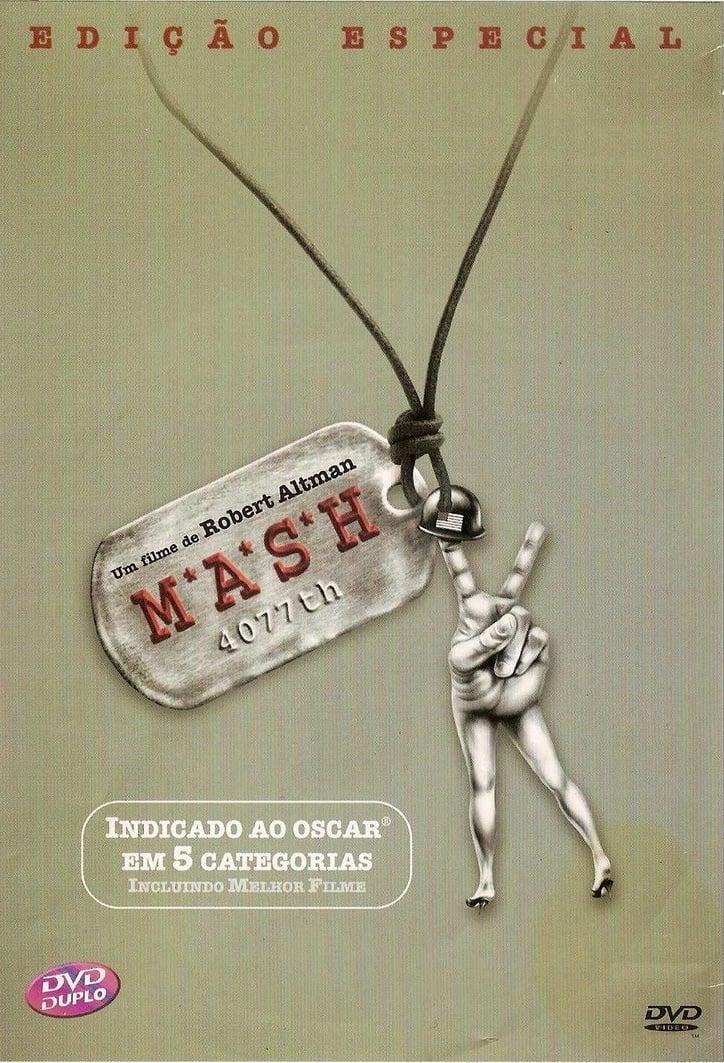 MASH Dublado
