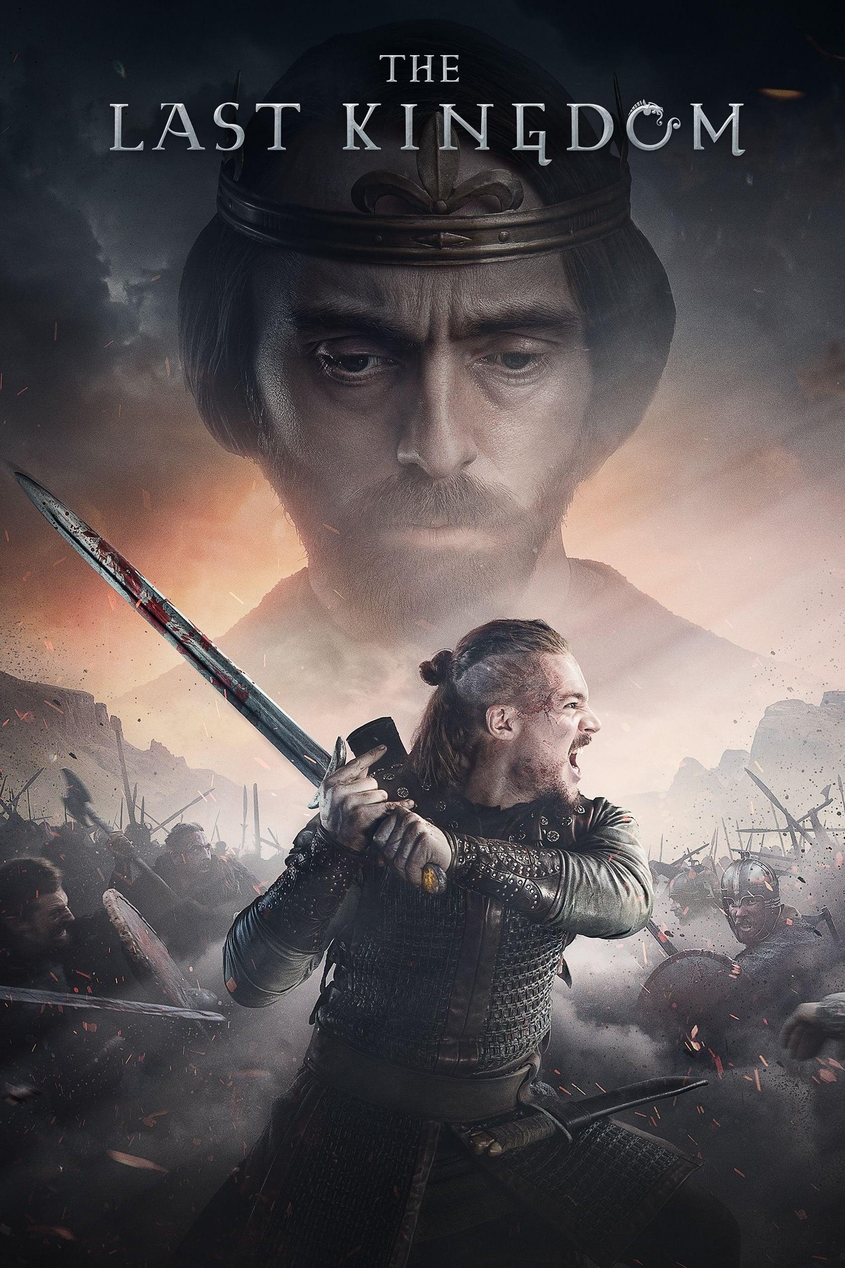 The Last Kingdom Complete Season 2