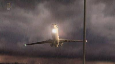 Mayday Season 9 :Episode 3  Alarming Silence (Northwest Airlines Flight 255)