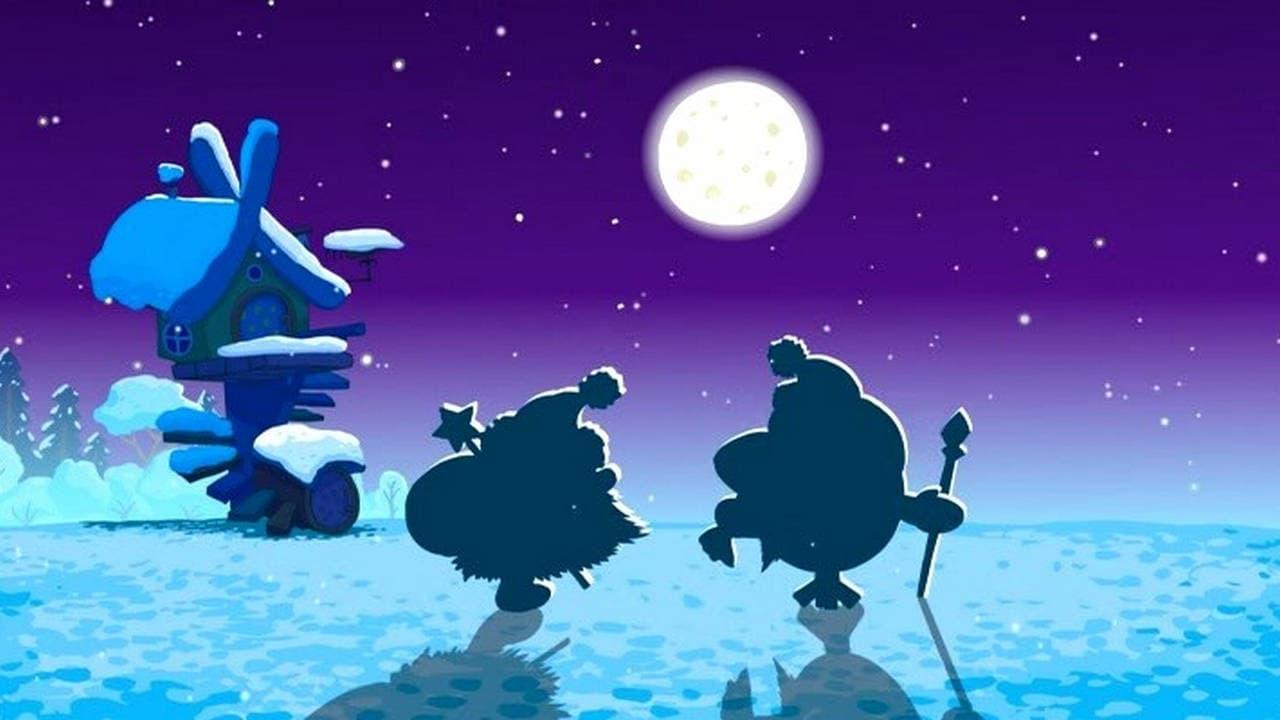Kikoriki Season 1 :Episode 42  Operation Santa Claus