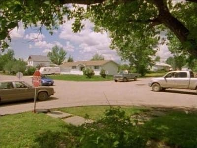 Corner Gas Season 2 :Episode 7  Hero Sandwich