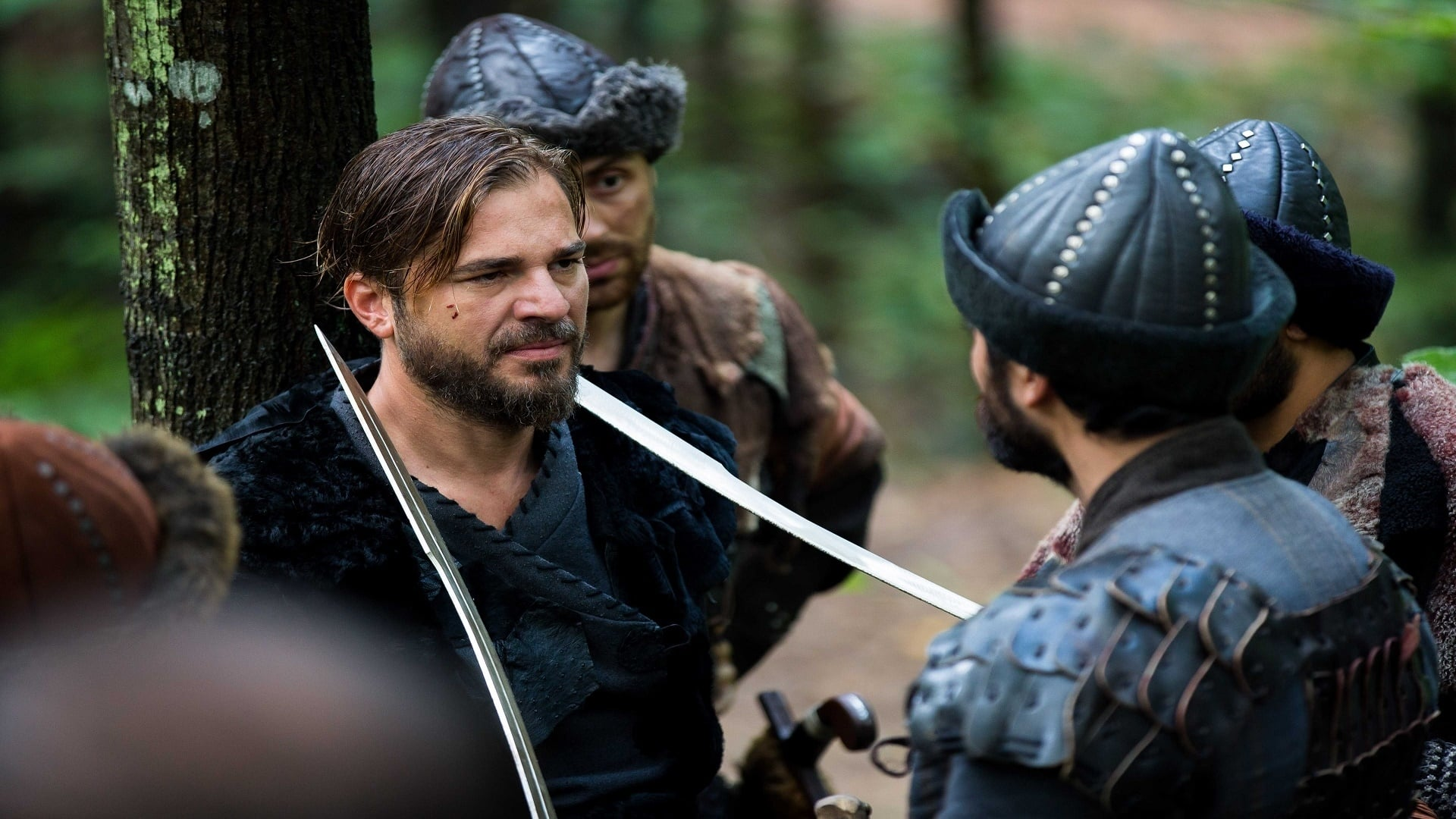 Dirilis Ertugrul season 2 Episode 7