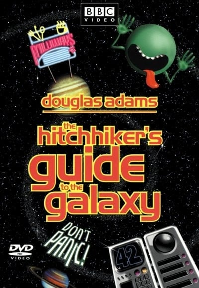 The Hitchhiker's Guide to the Galaxy Season 1
