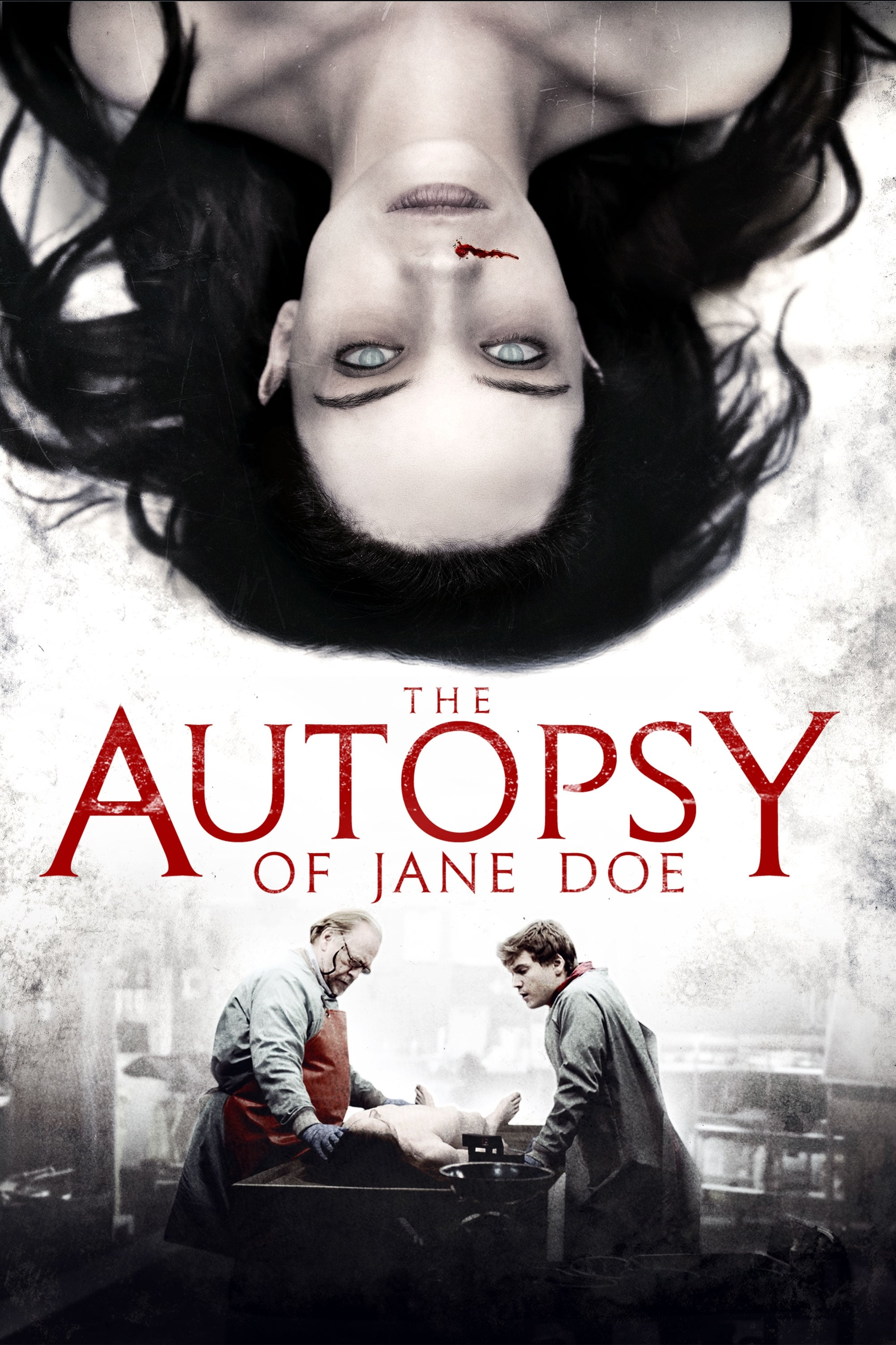 The Autopsy Of Jane Doe German Stream
