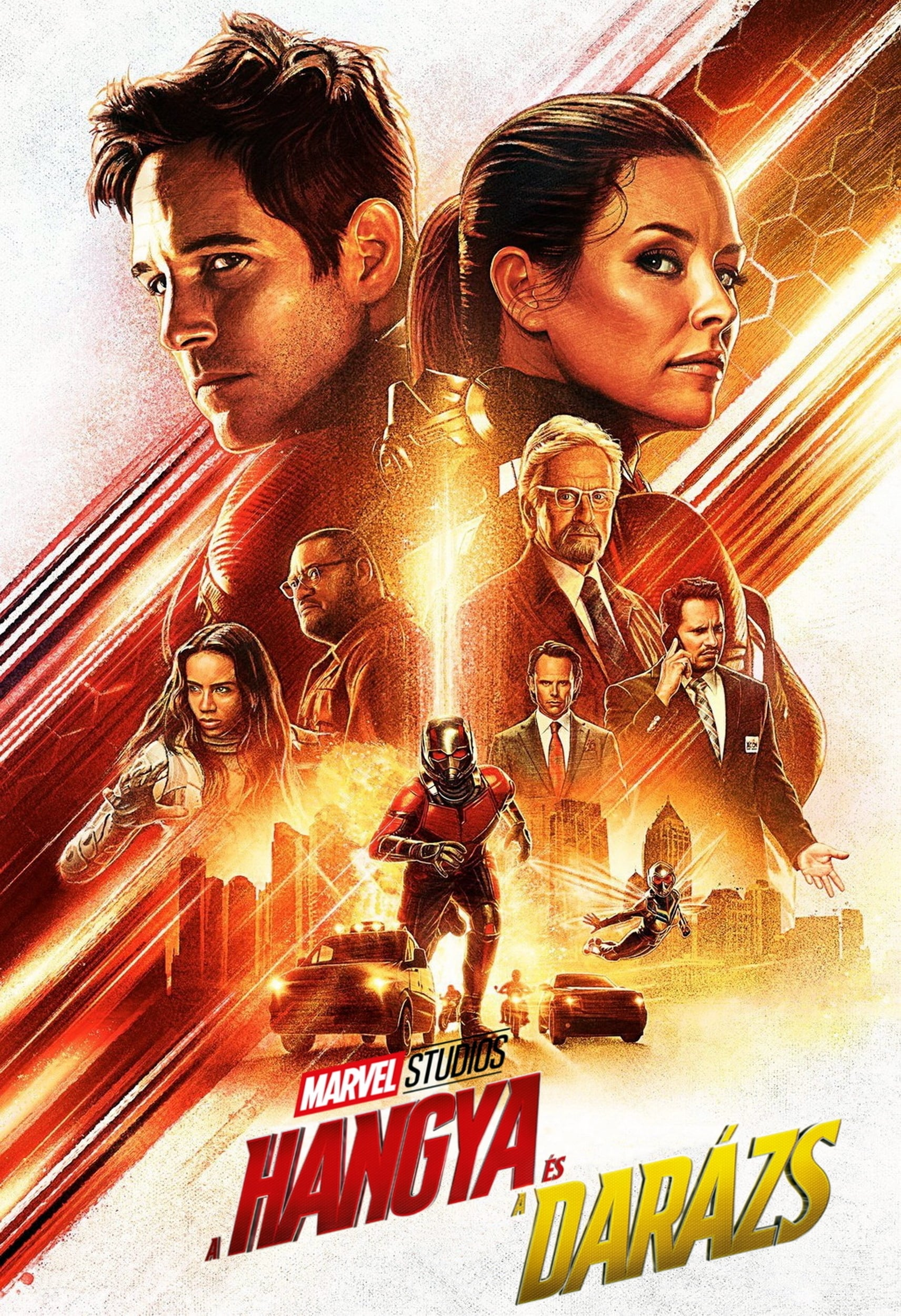 Ant Man And The Wasp German Stream