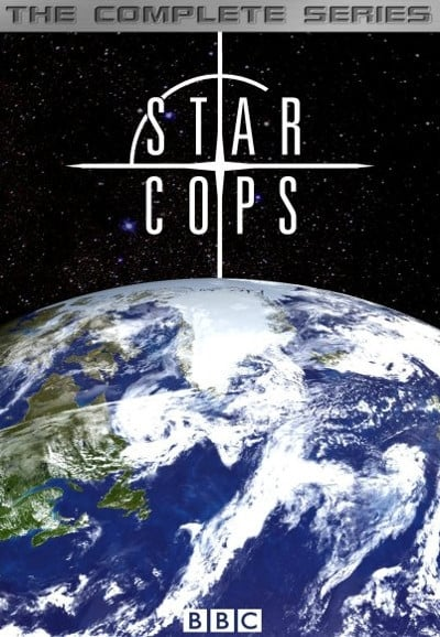 Star Cops Season 1
