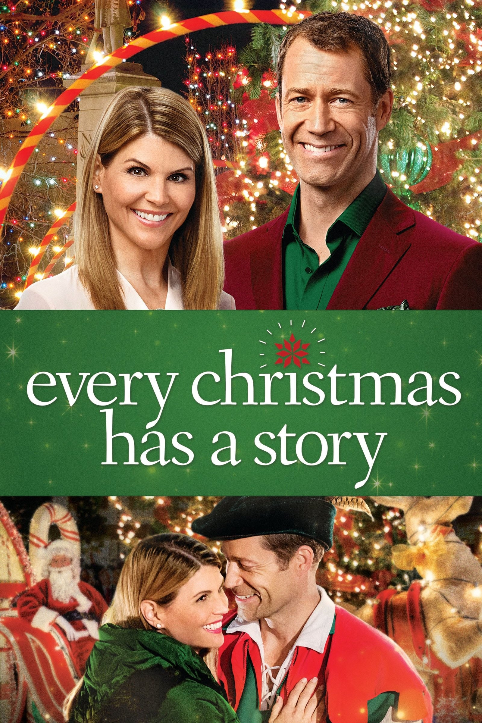 Every Christmas Has a Story (2016)
