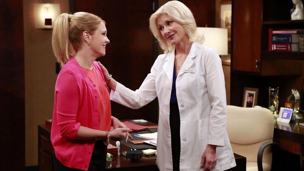 Melissa & Joey: Season 3 x Episode 31 - free to watch online