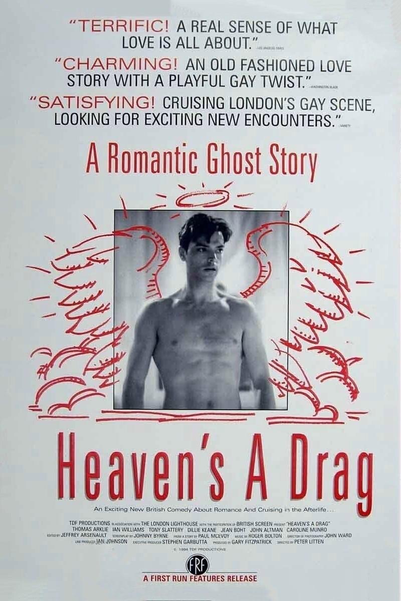 Heaven's A Drag (1994)