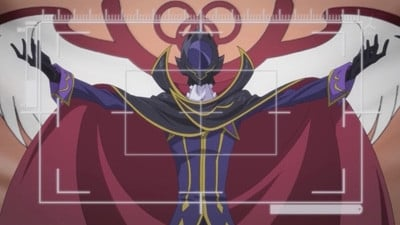 Code Geass: Lelouch of the Rebellion R2: Episodi 02