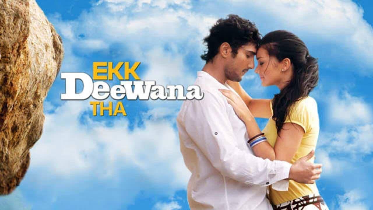 Ekk Deewana Tha (2012)