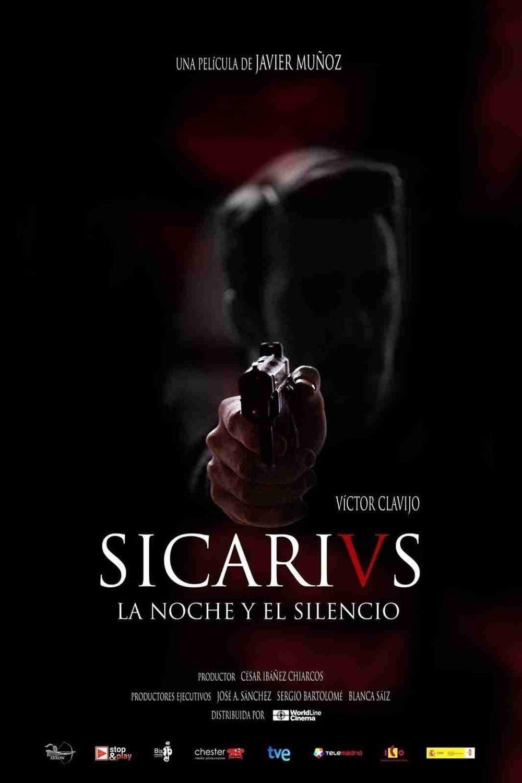 Sicarivs: la noche y el silencio en Megadede