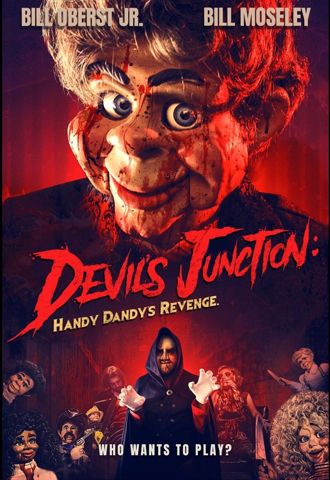 Devil's Junction: Handy Dandy's Revenge on FREECABLE TV