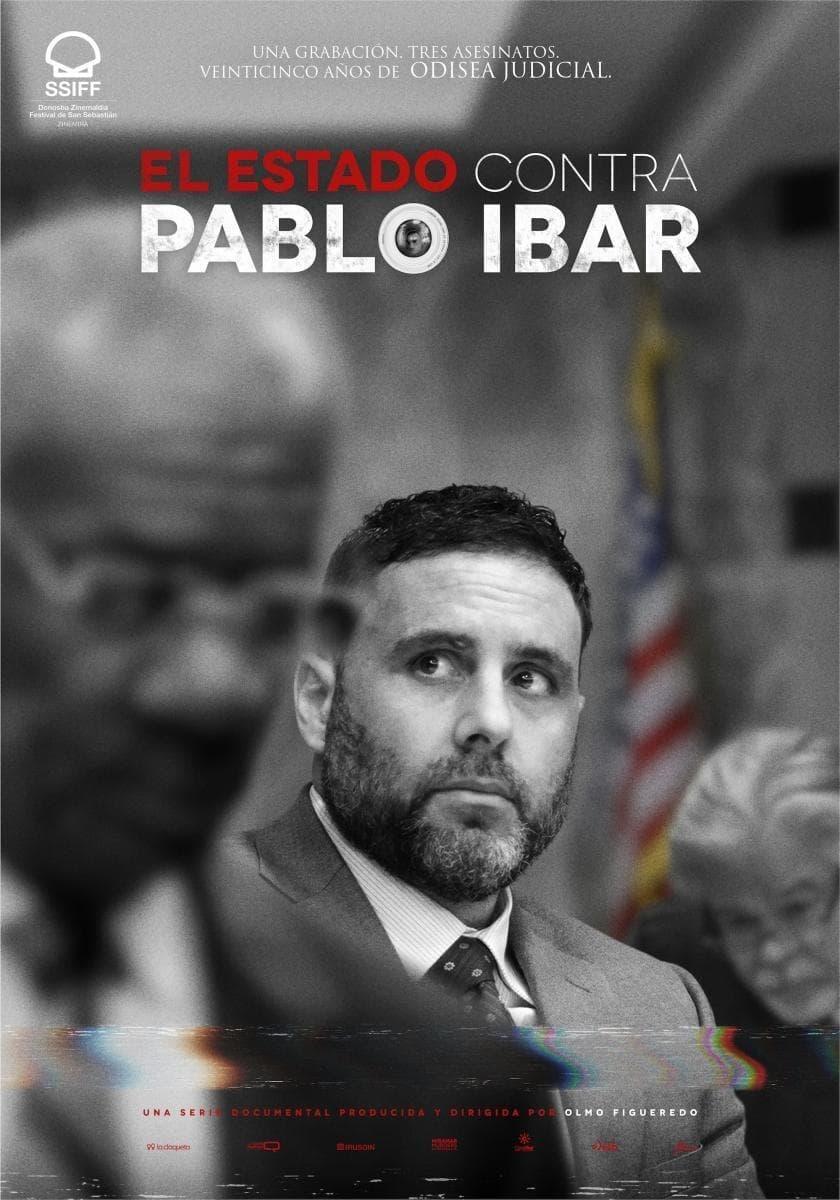 El Estado contra Pablo Ibar TV Shows About Killer