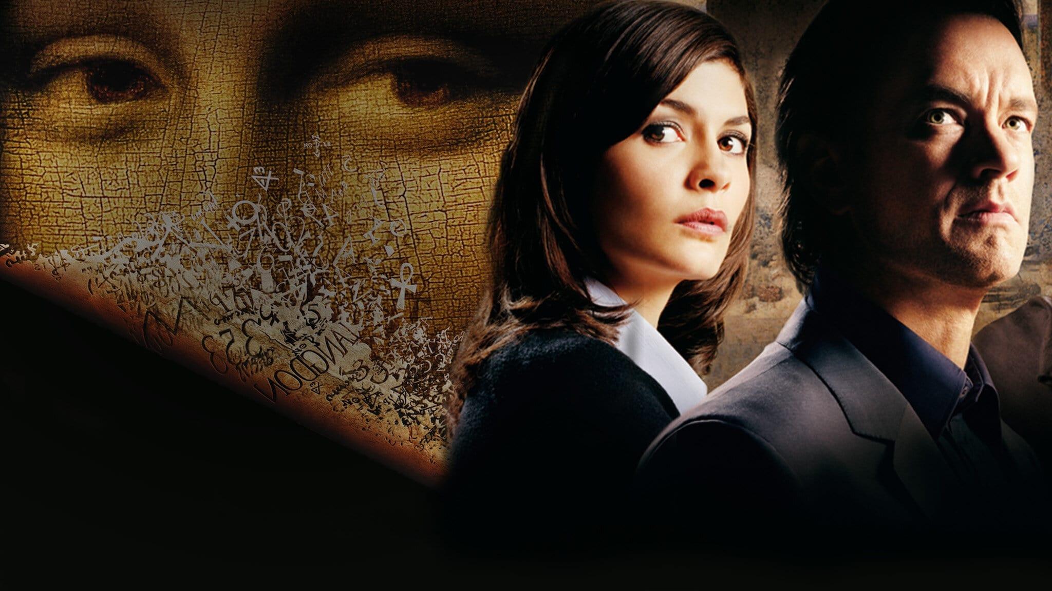 Da Vinci Code - Movie - Zone-Telechargement Streaming