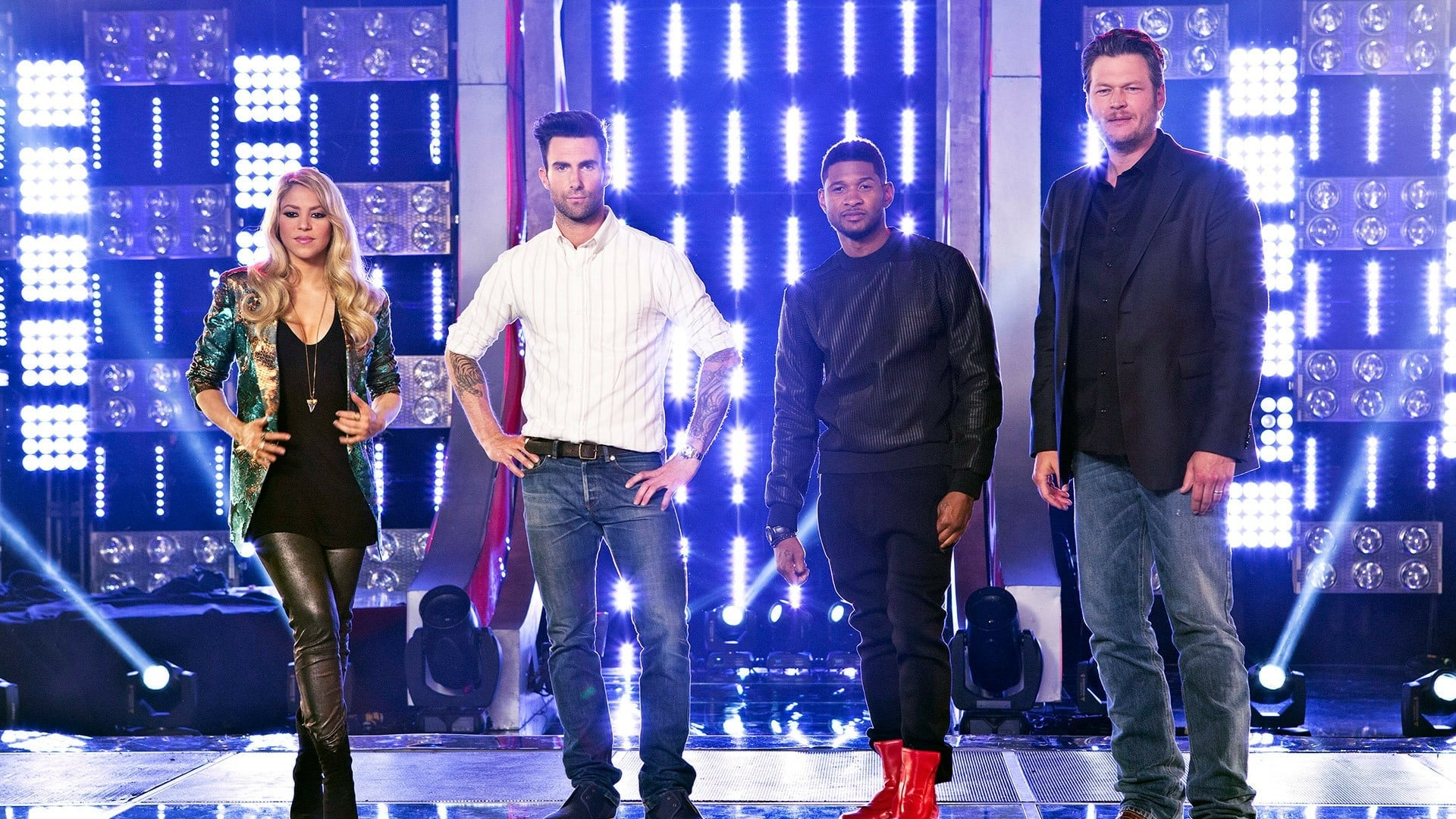 The Voice - Season 14 Episode 6 : The Blind Auditions, Part 6