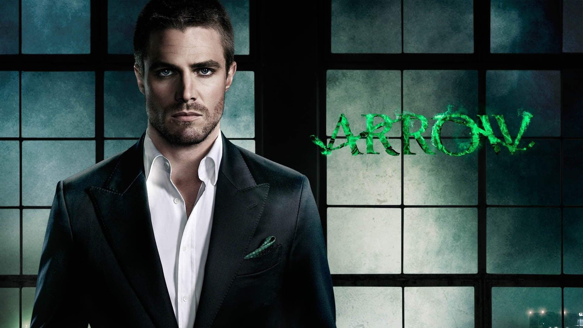 Arrow - Season 8 Episode 8