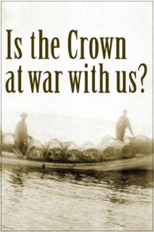 Is The Crown At War With Us? (2003)