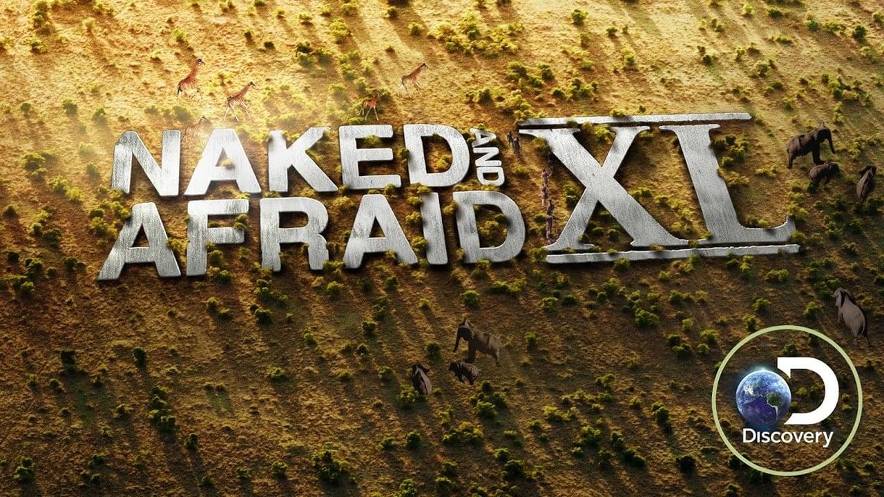 Naked and Afraid XL - Season 3