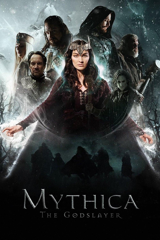 Mythica: The Godslayer on FREECABLE TV