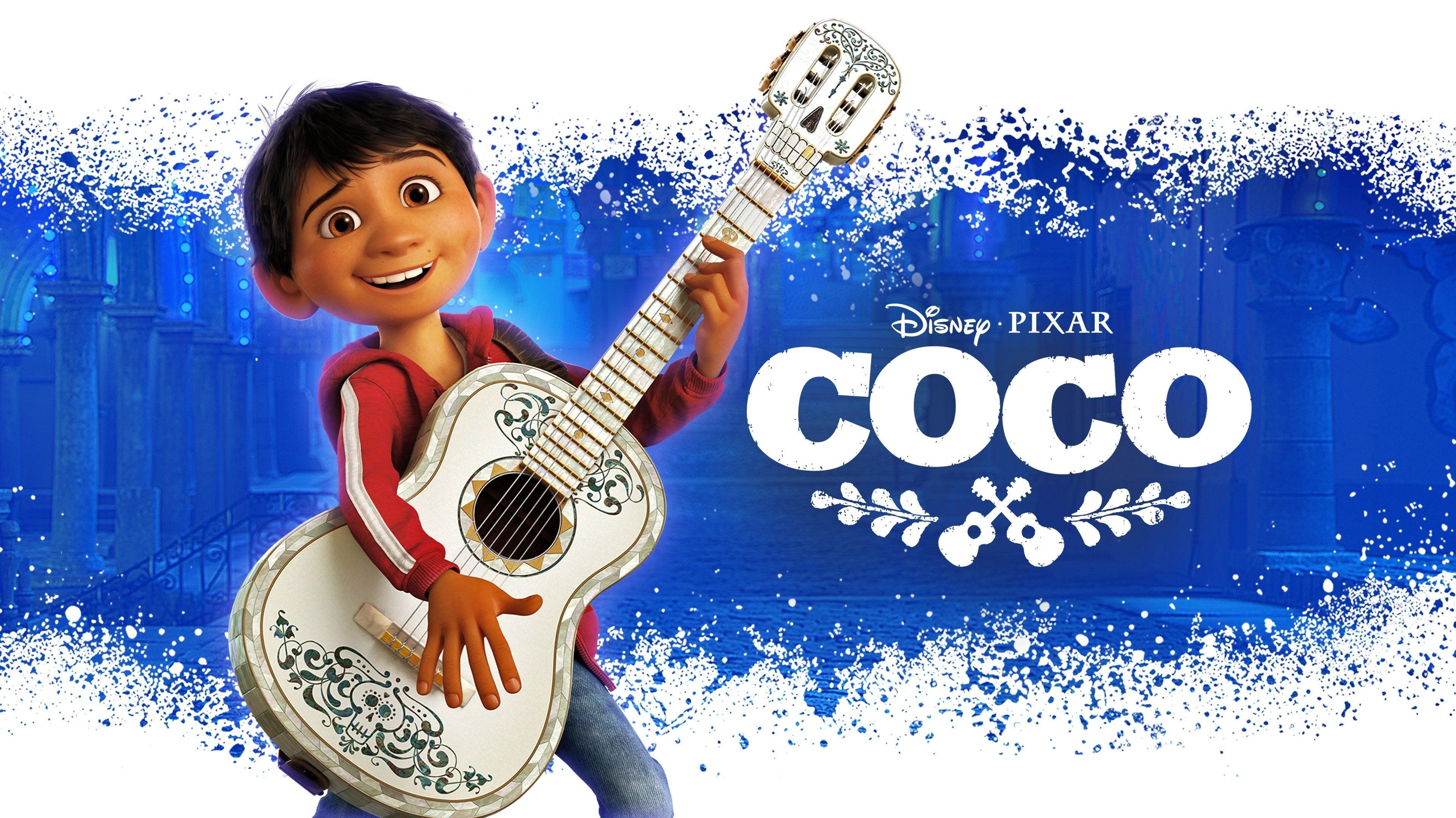Coco Stream English
