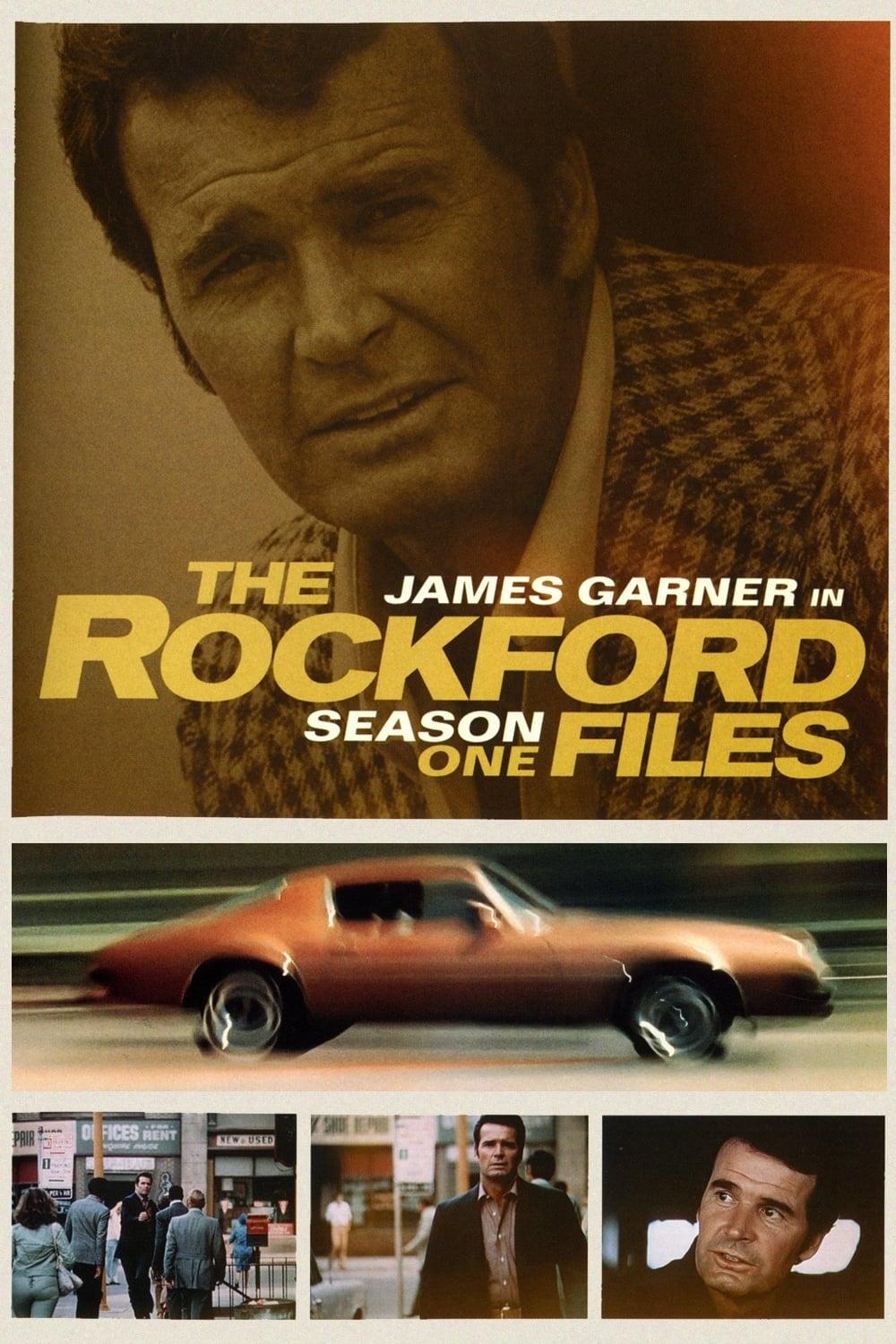 The Rockford Files Season 1