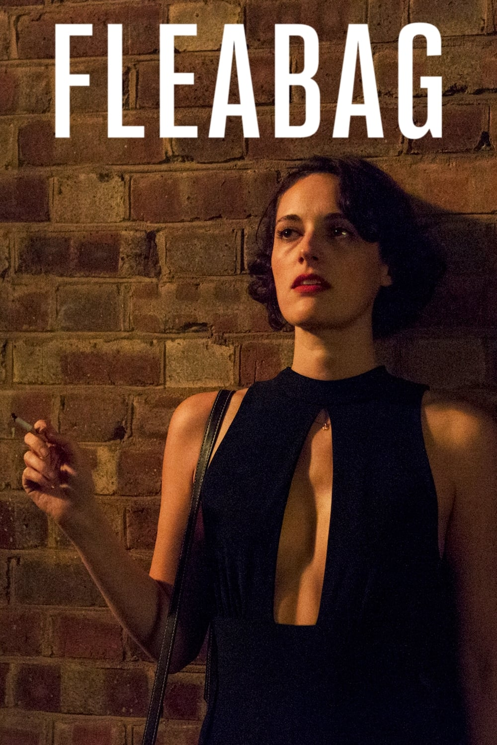Fleabag (TV Series 2016-2019) - Posters — The Movie