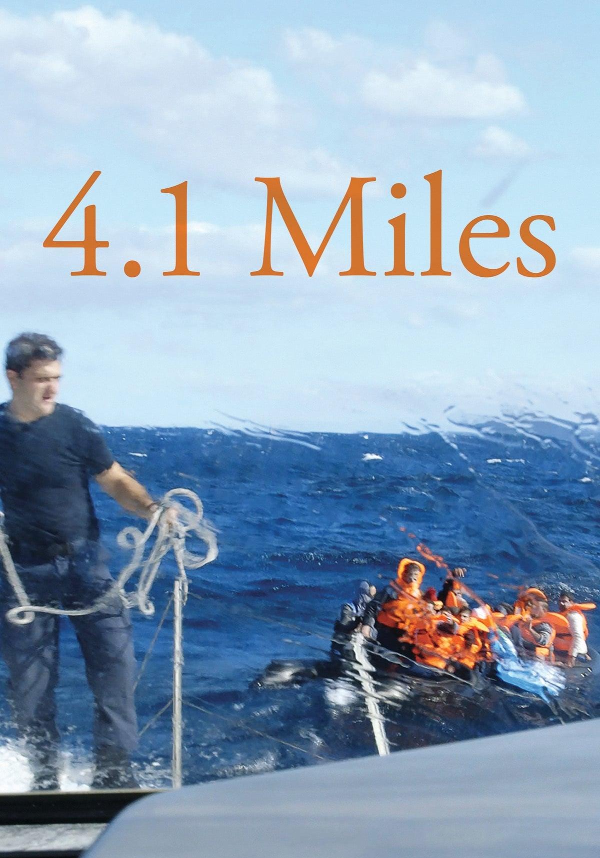 4.1 Miles (2016)