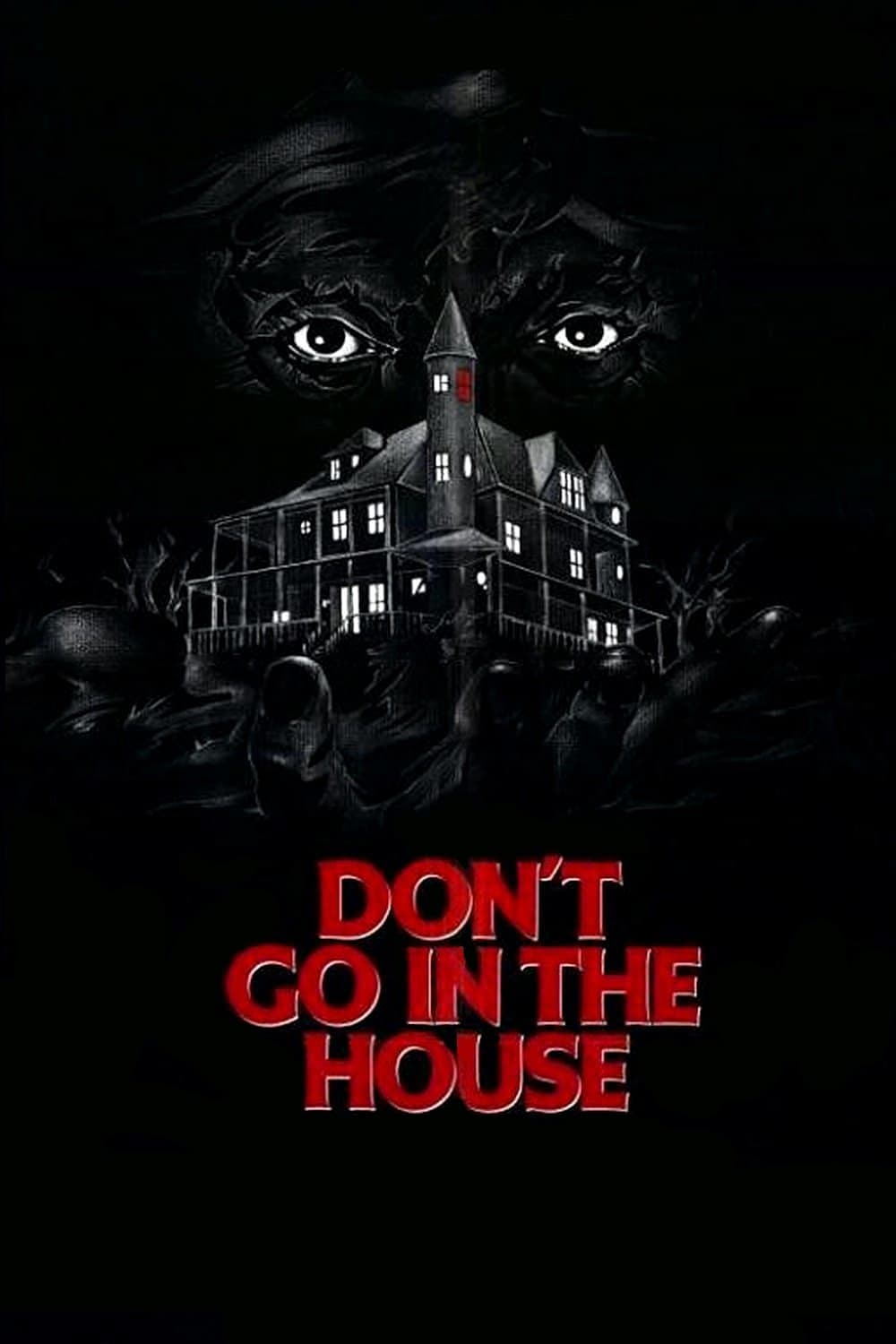 Go To Www Bing Com1 Microsoft Way Redmond: Don't Go In The House (1979)