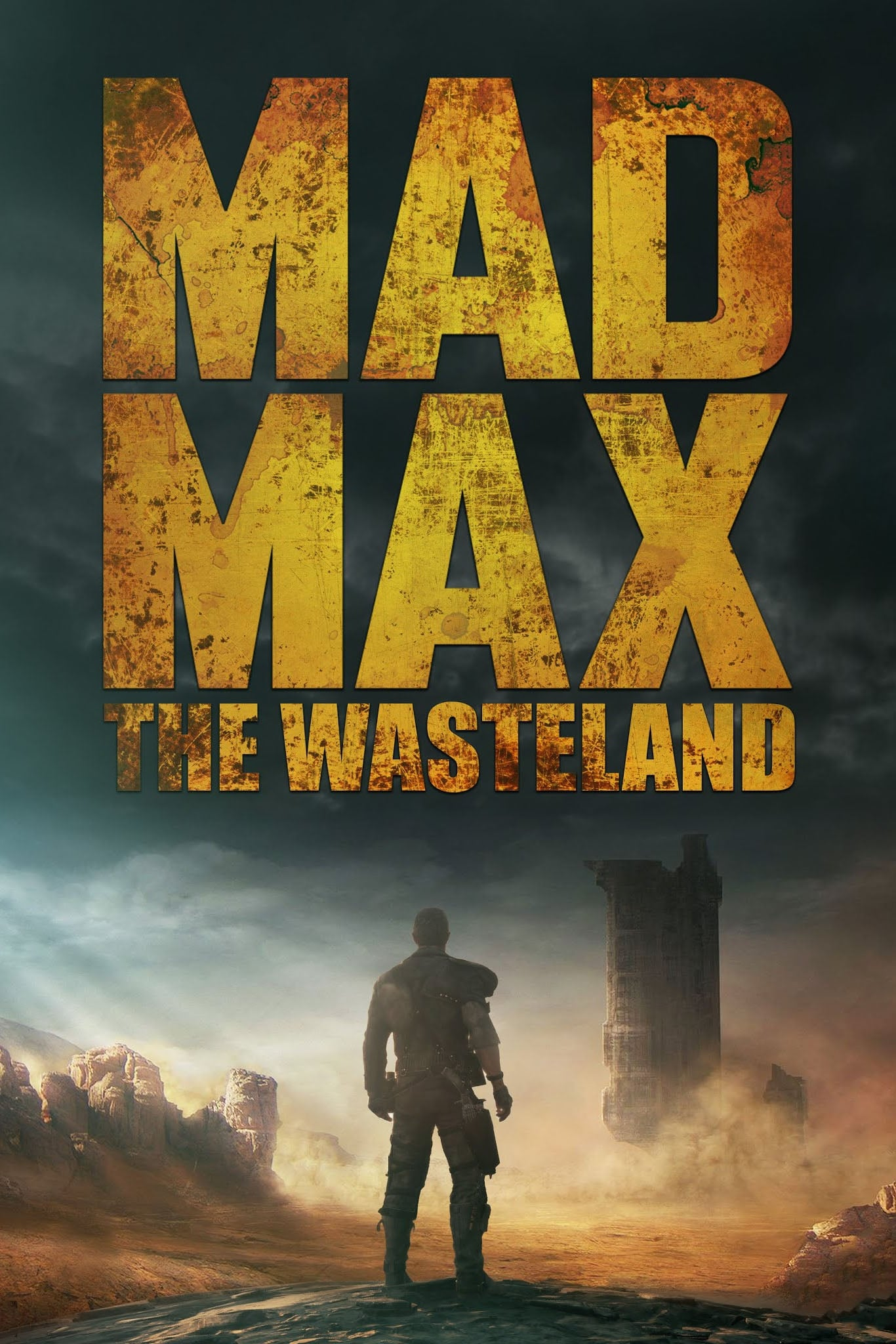 Mad Max: The Wasteland (1970)
