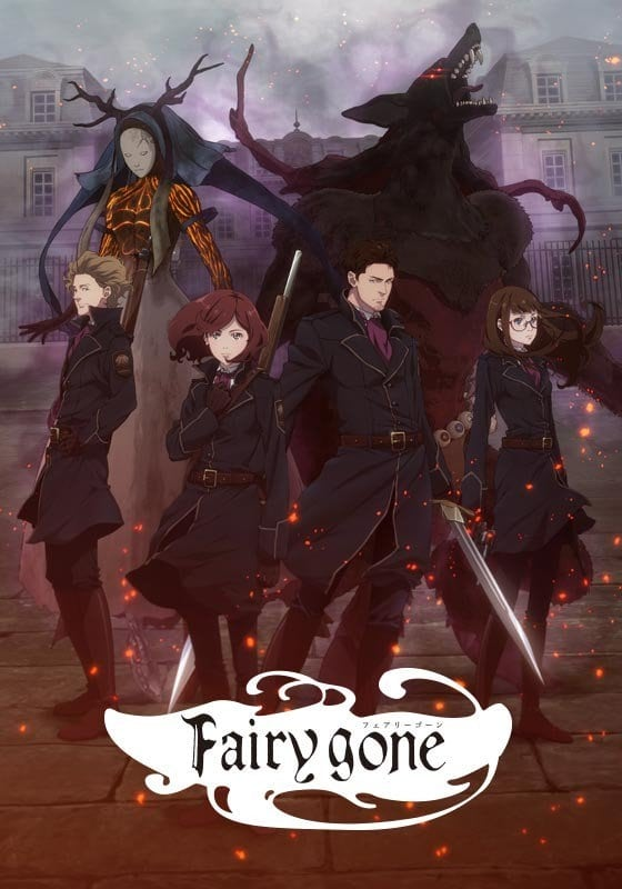 Fairy Gone Season 1