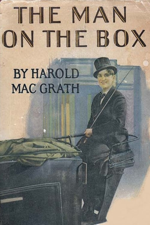 The Man on the Box (1925)