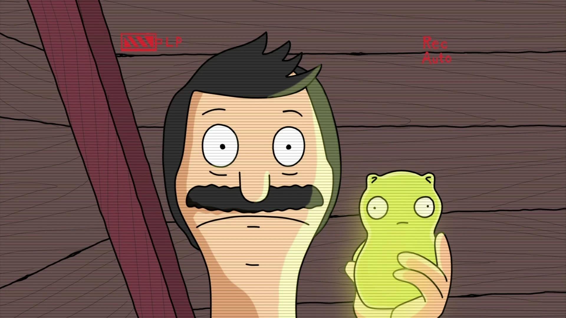 Bob's Burgers - Season 1 Episode 2 : Crawl Space
