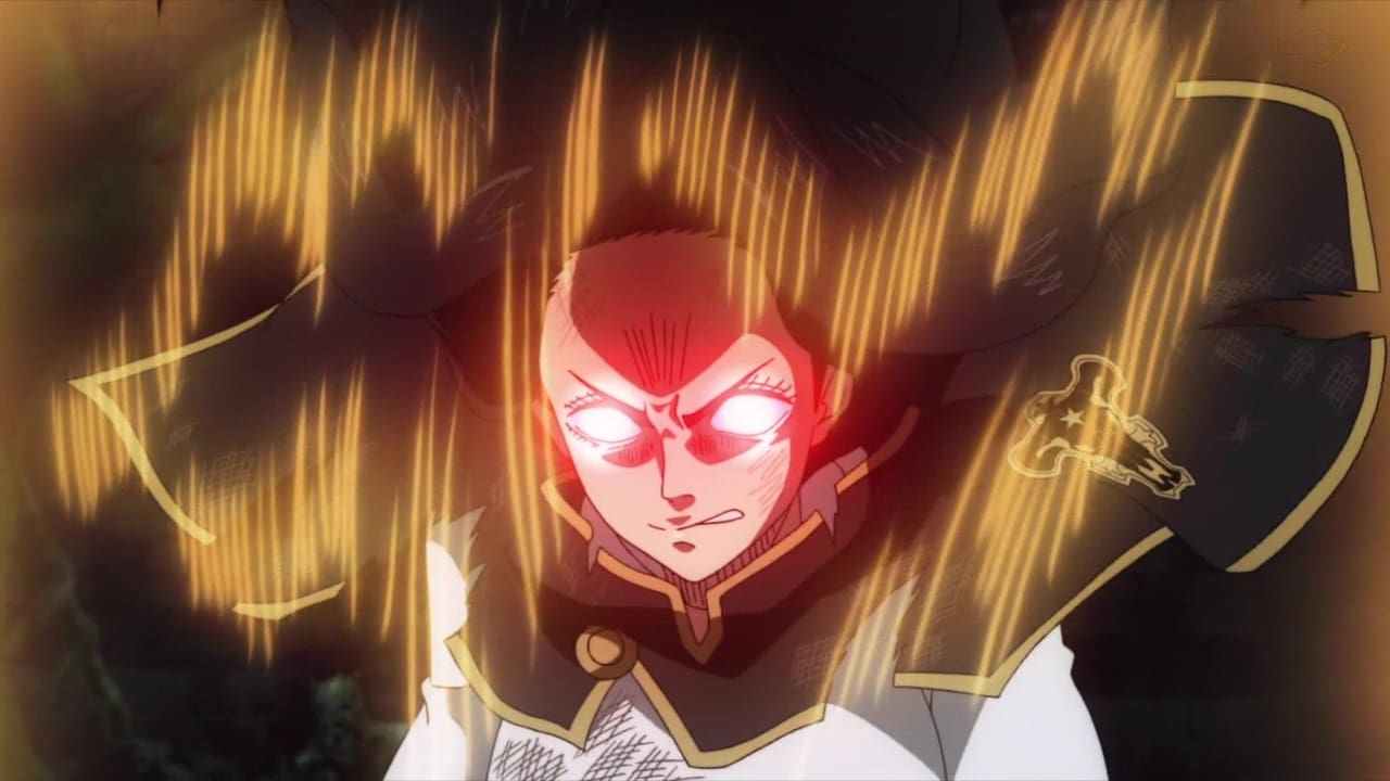 Black Clover Season 1 :Episode 114  The Final Invaders