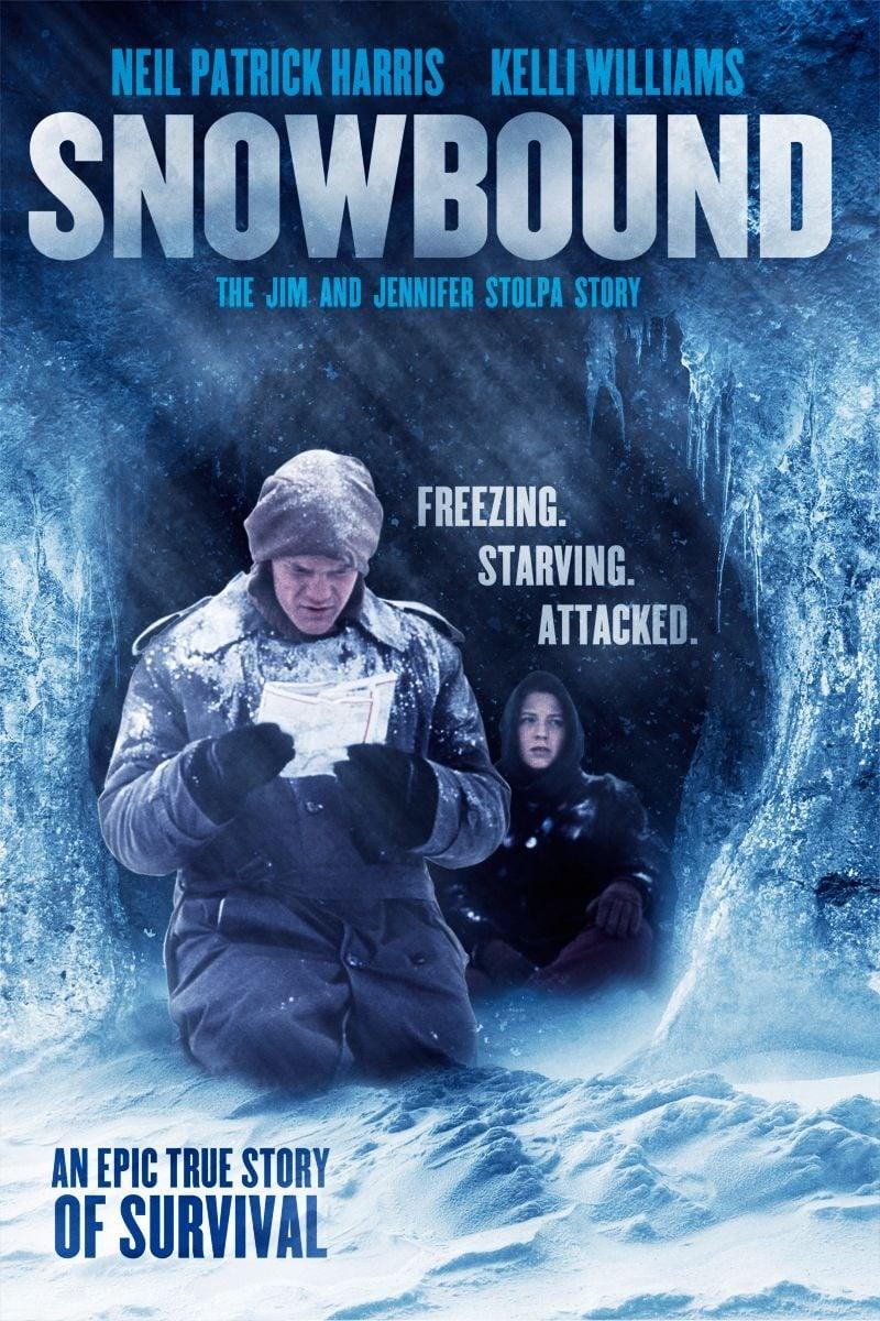 Snowbound (1948 film) - Wikipedia