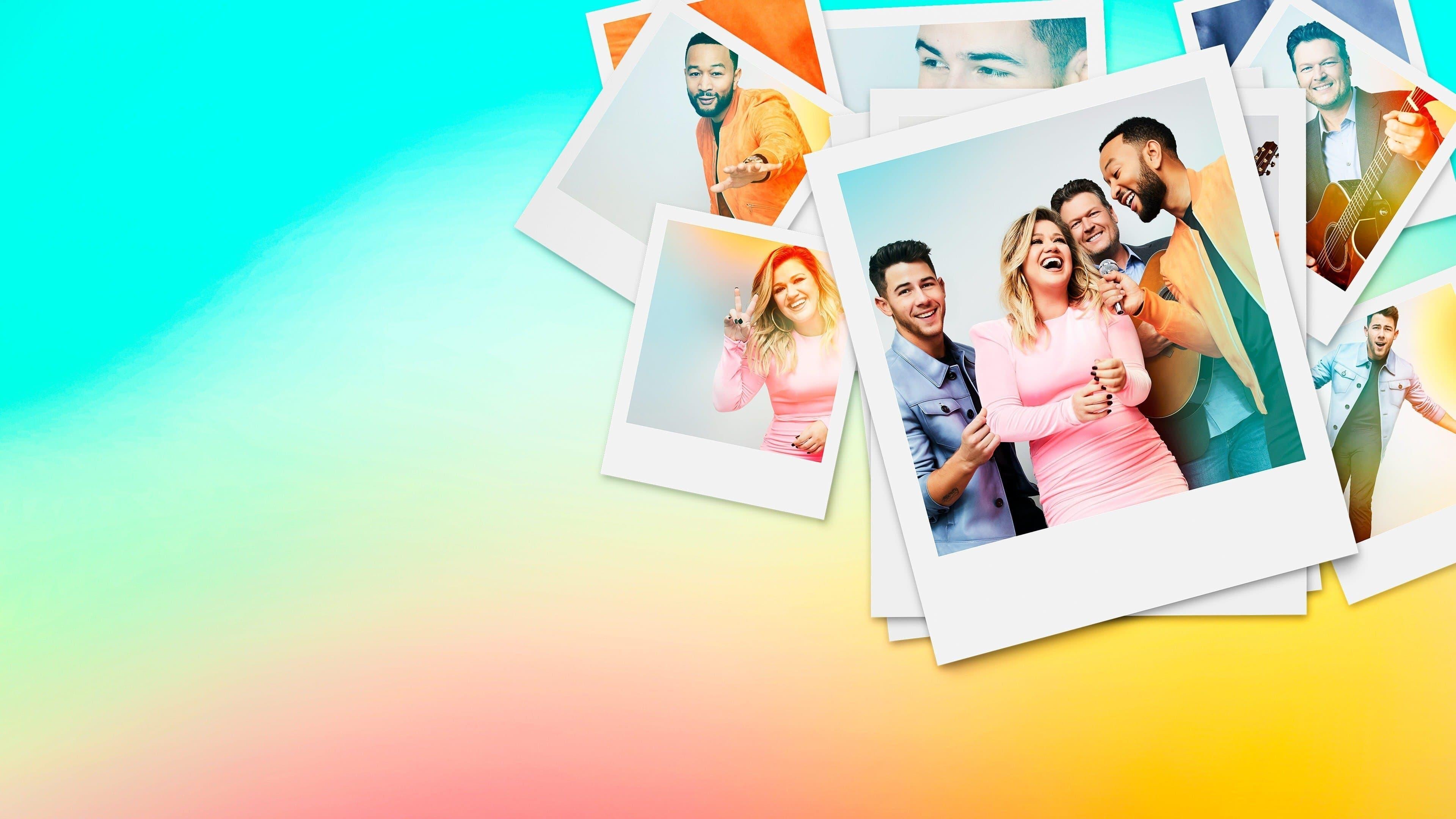The Voice - Season 14 Episode 24 : Live Top 10 Eliminations