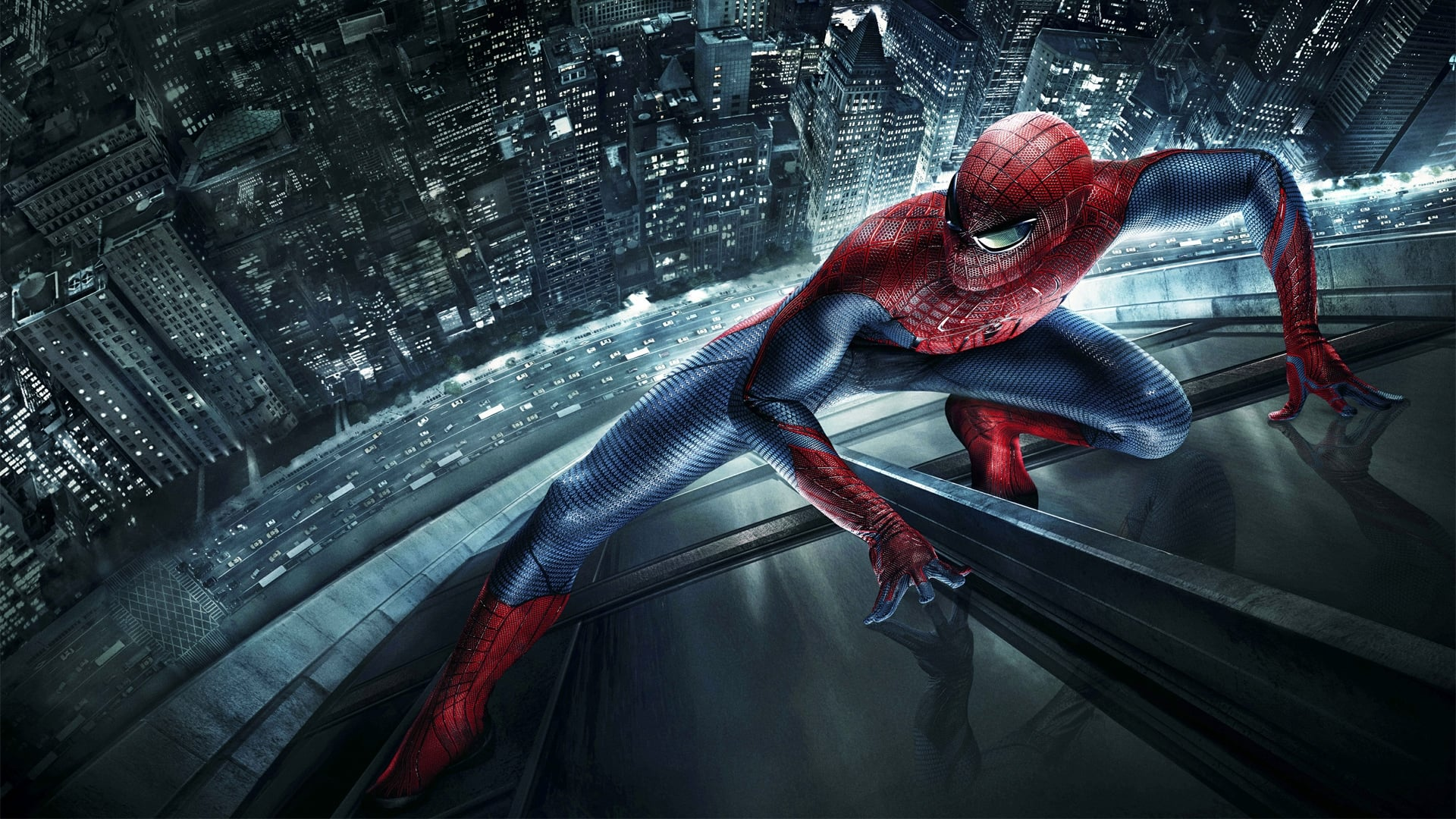 The Amazing Spider Man 2012 Watch Full Movie Openloadmovies