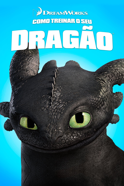 Como Treinar o Seu Dragão Dublado