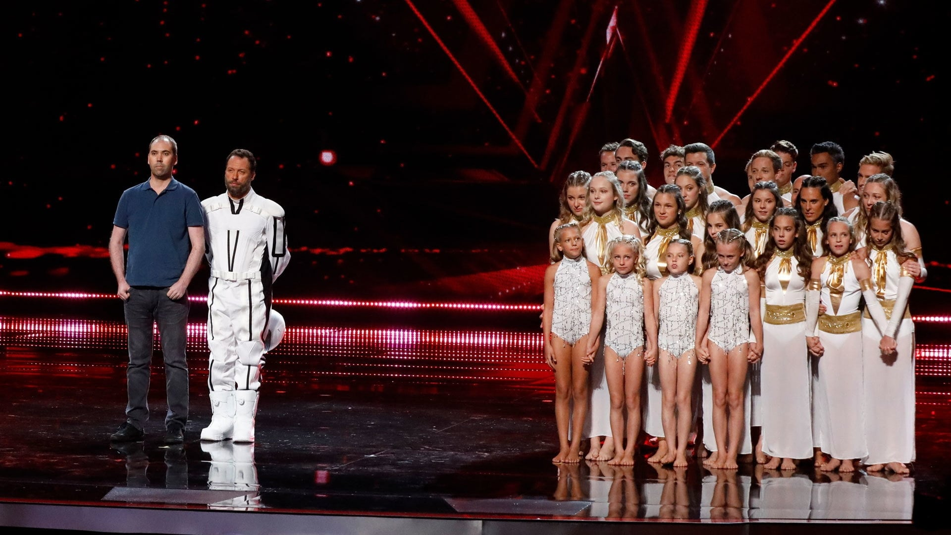 America's Got Talent Season 13 :Episode 20  Live Results 4