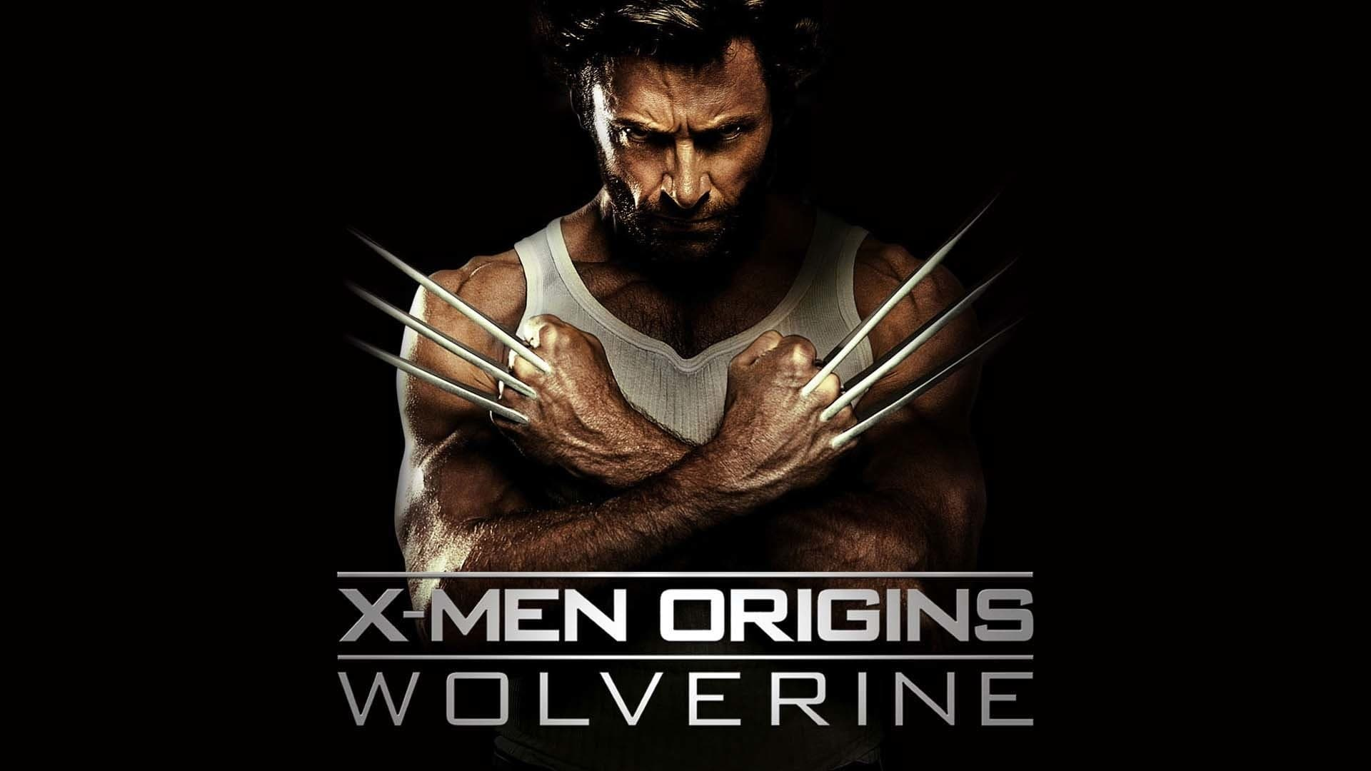 X Men Origins Stream
