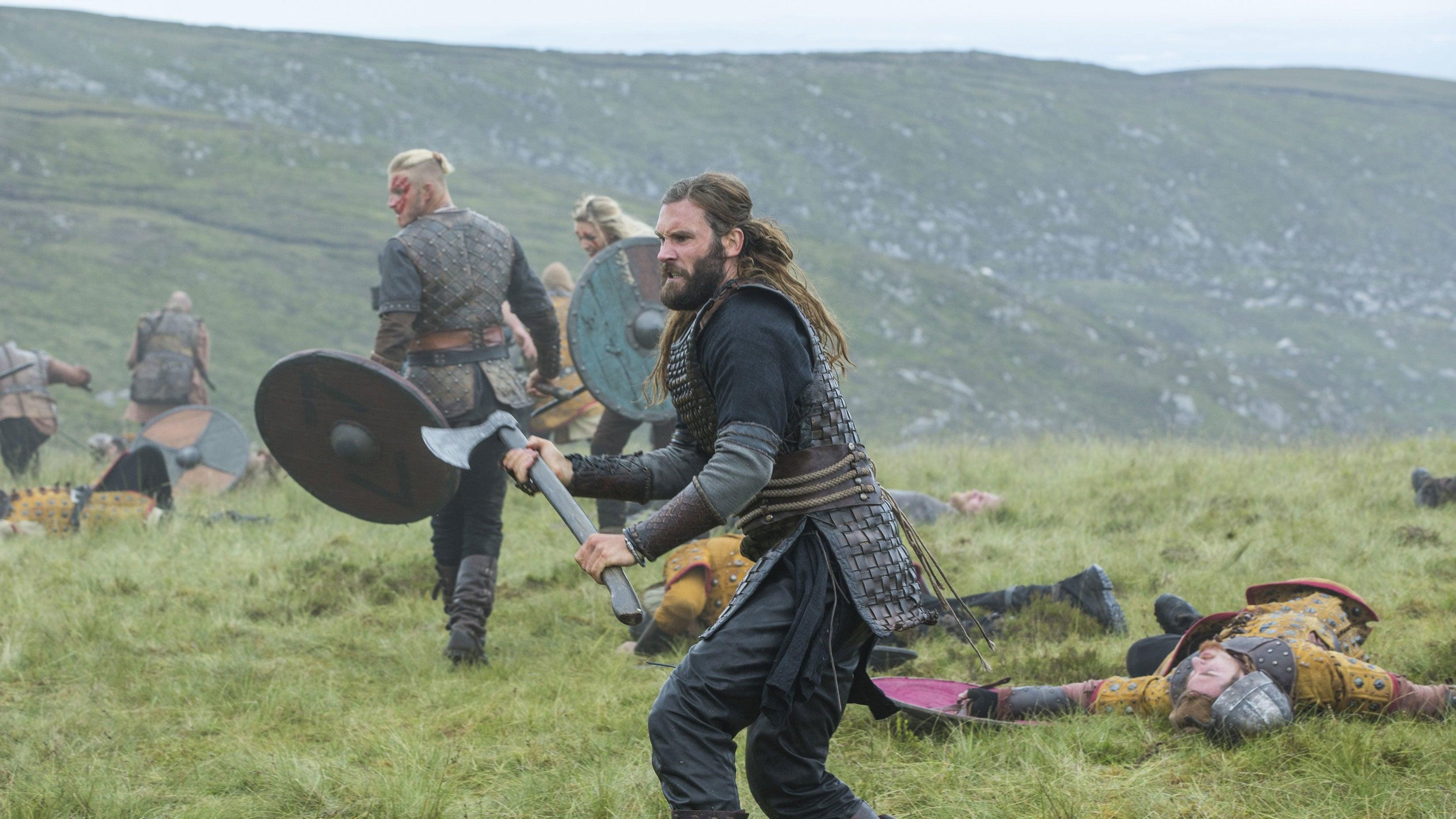 kinox to vikings
