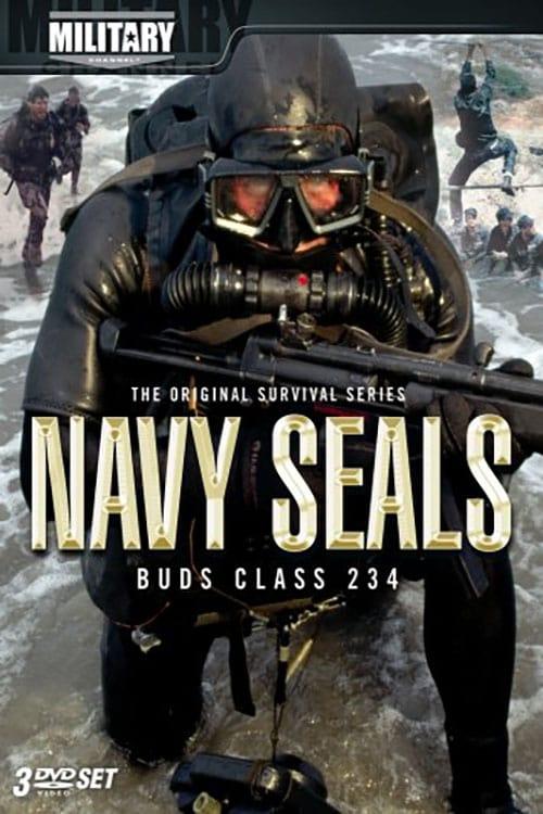 Navy SEALS - BUDS Class 234 (2000)